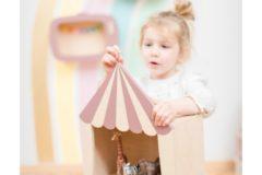 dusty pink circus shelf 05